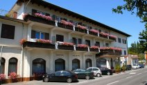 Hotel Velden Bacherlwirt am Wörthersee