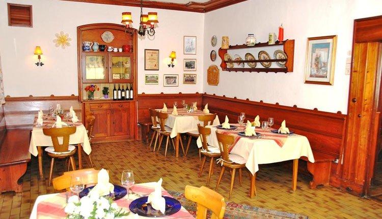 Hotel Velden Bacherlwirt - restaurant