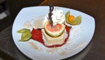 Hotel Velden Bacherlwirt - verrukkelijk desert