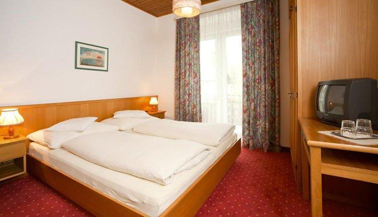 Hotel Velden Bacherlwirt - 2-persoonskamer