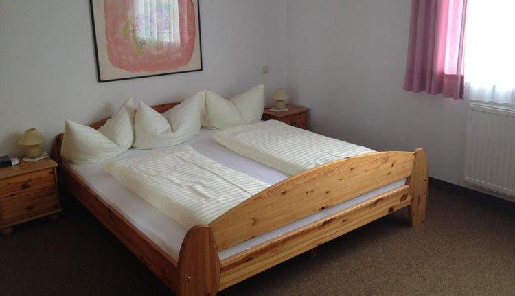 Hotel Villa Flora - 2-persoonskamer