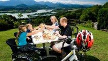 Hotel Villa Flora - geweldige omgeving om te fietsen