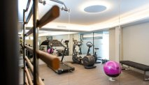 Hotel Post Velden - fitness