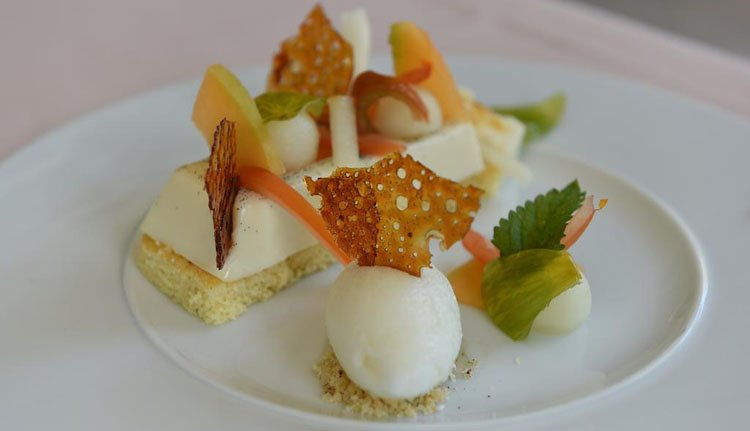 Culinair genieten bij Hotel Les Rives