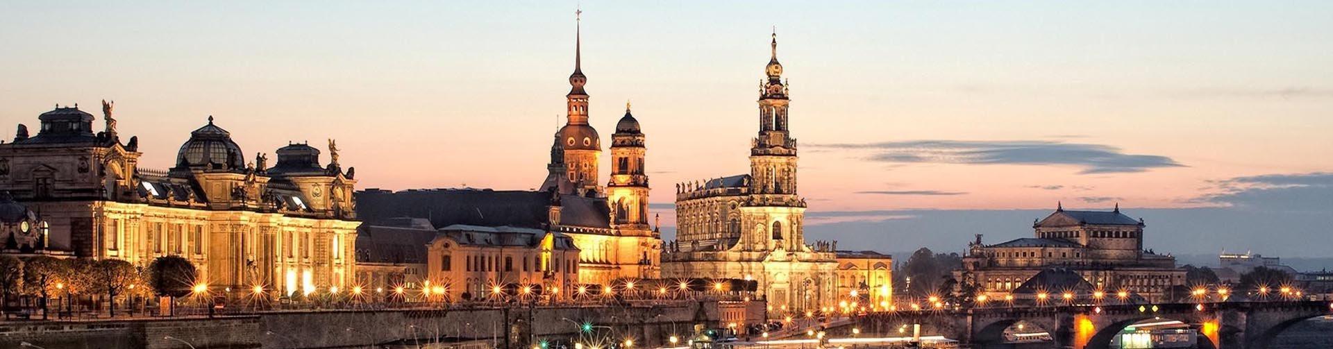 Duitsland - Saksen