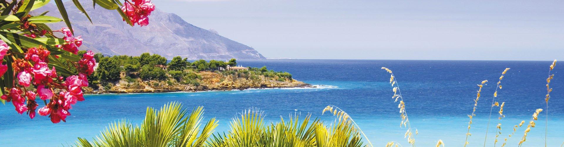 Italie - Sicilie
