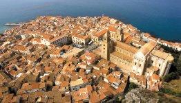 Italie - Sicilie - Cefalu