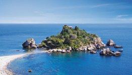 Italie - Sicilie - Taormina