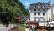 Hotel Bellevue in Vianden