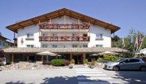 Hotel Los Andes in Castello-Molina di Fiemme, vlakbij Cavalese