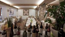 Hotel Los Andes - restaurant