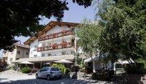 Hotel Los Andes vlakbij Cavalese