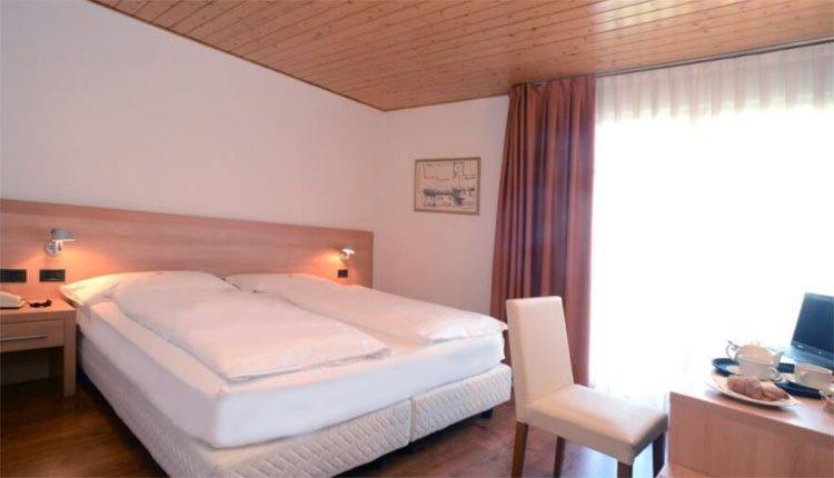 Hotel Los Andes - 2-persoonskamer Plus