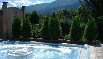 Hotel Los Andes - jacuzzi