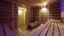Heerlijk relaxen in de wellness van Hotel Belle Vue in Vianden
