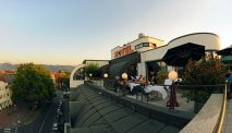 Hotel Atrigon in Klagenfurt