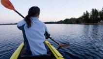 In de omgeving van Hotel Hezelhof kunt u een roeiboot huren
