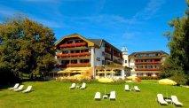 Ferienhotel Schönruh aan de Faaker See