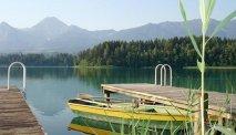 De schitterende Faaker See