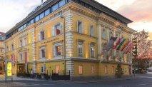 Hotel Sandwirth in Klagenfurt