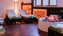 Lekker ontspannen in de sauna van Familiengut Burgstaller