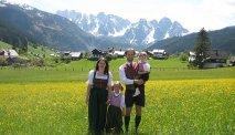 Gastvrijheid in Gasthof-Pension Kirchenwirt