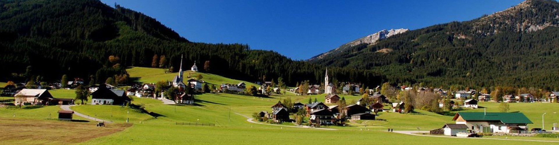Gasthof-Pension Kirchenwirt in Gosau