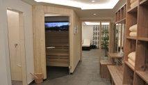 Het gloednieuwe wellnesscentrum in Gasthof-Pension Kirchenwirt, waar u zich heerlijk kunt ontspannen