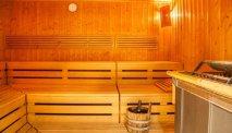 In het wellnesscentrum van Hotel Ahornhof kunt u goed tot rust komen