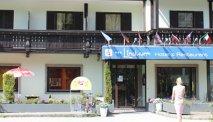 Hotel Lindwurm in Bad Goisern