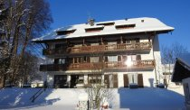 Hotel Carossa in Abersee