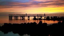 Zee, strand, fjorden... u vindt het allemaal in prachtig Denemarken