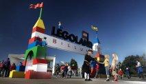 Legoland in Billund Denemarken - een TOP familie uitje