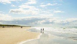 Denemarken - Seeland - voor strandliefhebbers!