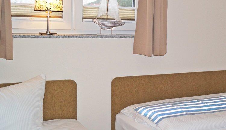 De familiekamer is een prettig appartement om met het gezin te verblijven