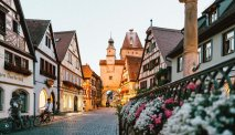 In de omgeving van Hotel Schwarzwald Freudenstadt is van alles te doen