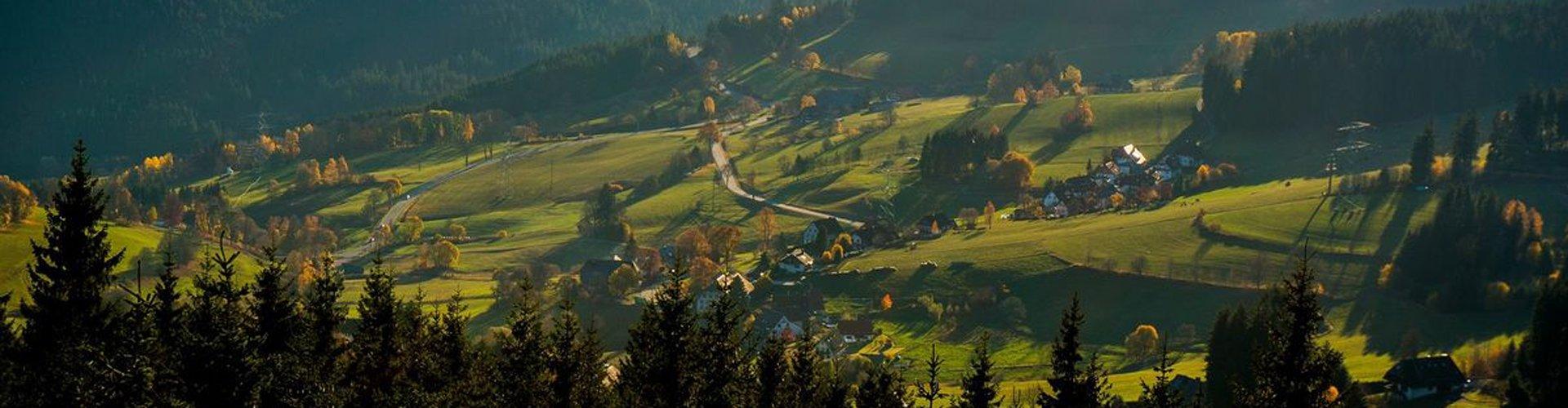 Hot4el Schwarzwald Freudenstadt
