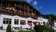 Familienhotel Pillerseehof in St. Ulrich