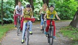 3-Daags Fietsarrangement Borken, heerlijk fietsen met het gezin