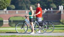 3-Daags Fietsarrangement Borken, u fietst langs vele kastelen