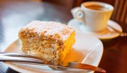 3-Daags Fietsarrangement Borken, Kaffee und Kuchen onderweg