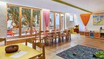 Gut Wenghof - Family Resort is voor kinderen een heerlijke plek