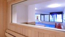 In het wellnesscentrum van Gut Wenghof - Family Resort kunt u heerlijk ontspannen