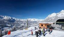 Ook voor een wintervakantie is Gut Wenghof - Family Resort een ideaal adres