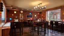 De hippe bar van Gut Wenghof - Family Resort