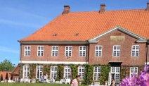 Hotel Hindsgavl Slot in Middelfart