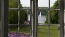 Hotel Hindsgavl Slot ademt een koninklijke sfeer uit