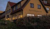 Hotel Nymindegab Kro in Nørre Nebel