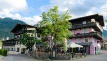 Hotel Gasthof Unterbrunn in Neukirchen