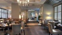 In het restaurant van AC Hotel Marriott Ambassadeur kunt u heerlijk eten